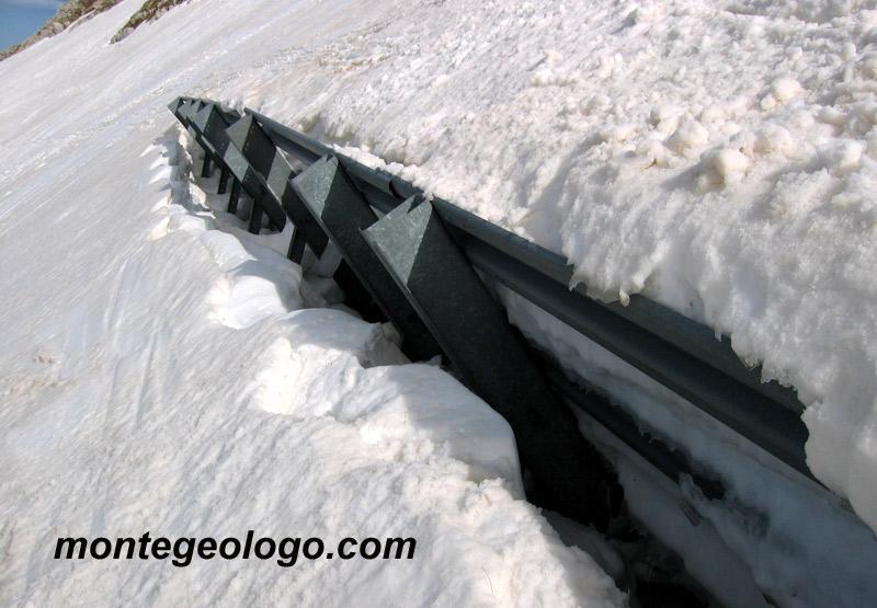 Foto delle vacanze pasquali sugli sci agli impianti di for Cabine di cresta antler